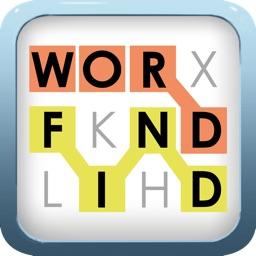 Word Find Deluxe