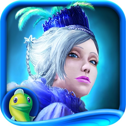Dark Parables: Rise of the Snow Queen Collector's Edition HD icon
