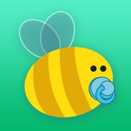 Ícone do app BeeBaby