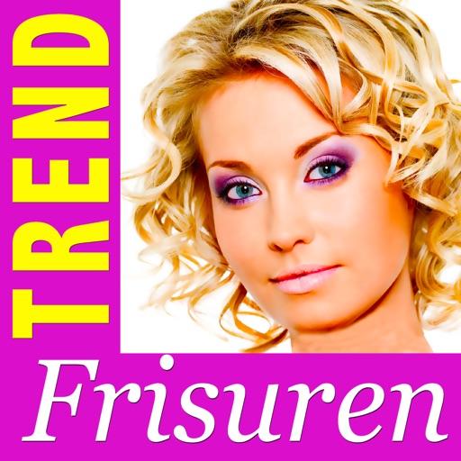 Frisuren - Anleitungen, Styling & Mode-Trends für schöne Haare