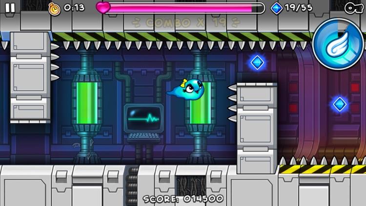 Spunk and Moxie screenshot-4