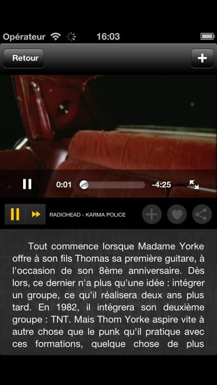 Zikindi, the music shaker : musique en streaming screenshot-3
