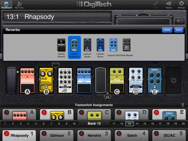 iPB-Nexus by DigiTech screenshot-4