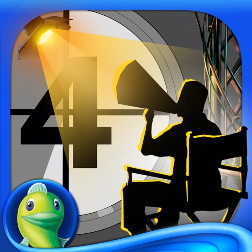 Final Cut: The True Escapade HD - A Hidden Object Mystery Game (Full) icon