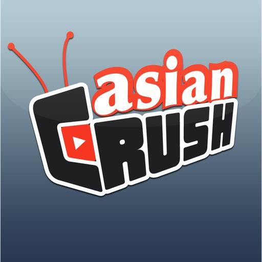 Asian Crush icon