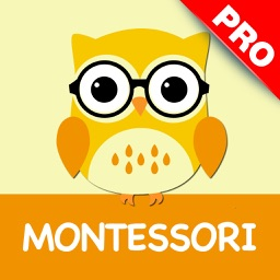 Montessori PRO - Things That Go Together Matching Game for Kids