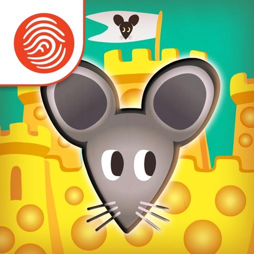Frosby Learning Games: Volume 1 - A Fingerprint Network App