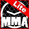 MMA Timer Lite - Free Mixed Martial Arts Round Interval Timer - iPhoneアプリ