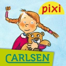 """Pixie-Book """"Millie Sleeps Over at Oscar's"""""""
