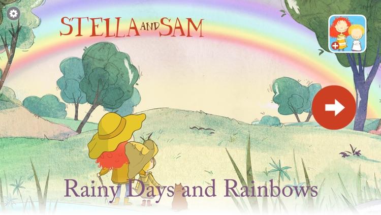 Rainy Days: A Stella and Sam Adventure