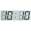 Digital Desktop Clock - Infinite Loop Apps