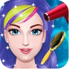 Princess Hair Salon - Beauty Makeover Hairstyles Girls Games - iPhoneアプリ
