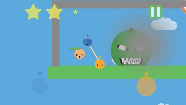 Fruit Hop screenshot-4