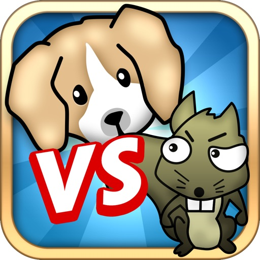 Dog Chase Review