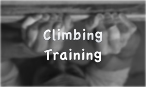 Climbin Training - Allenati per l'arrampicata con il tuo iPhone