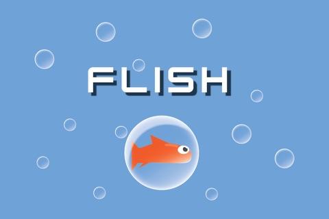 Flish Flying Fish - náhled