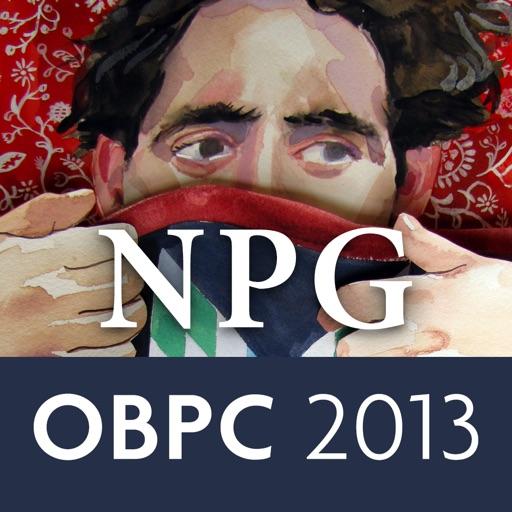 NPG Portrait Comp. 2013