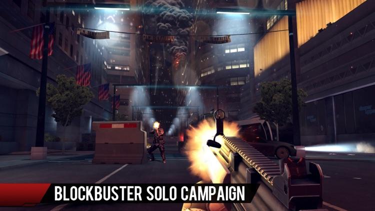 Modern Combat 4: Zero Hour screenshot-3