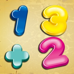 Baby number addition and subtraction