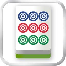 A Mahjong Tile : Tippy Tap