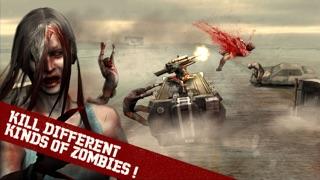 Dead Crossing screenshot one