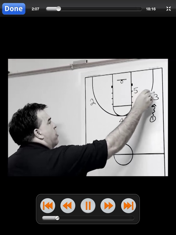 Scoring In Transition: Offense Playbook - with Coach Lason Perkins - Full Court Basketball Training Instruction - XL screenshot-3