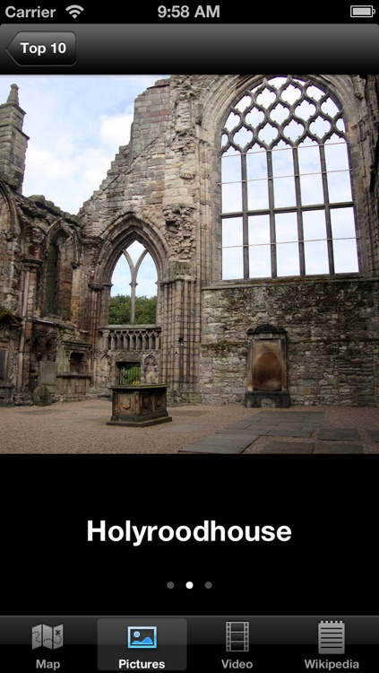 Scotland : Top 10 Tourist Attractions - Travel Guide of Best Things to See screenshot-3