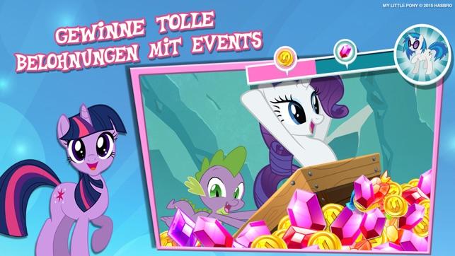 My Pony Spiele