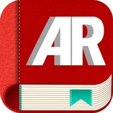 Activities of AR机械昆虫