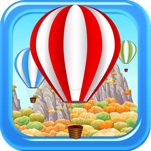 Balloon Panic Escape : The Gone Crazy Game of Flight Lite