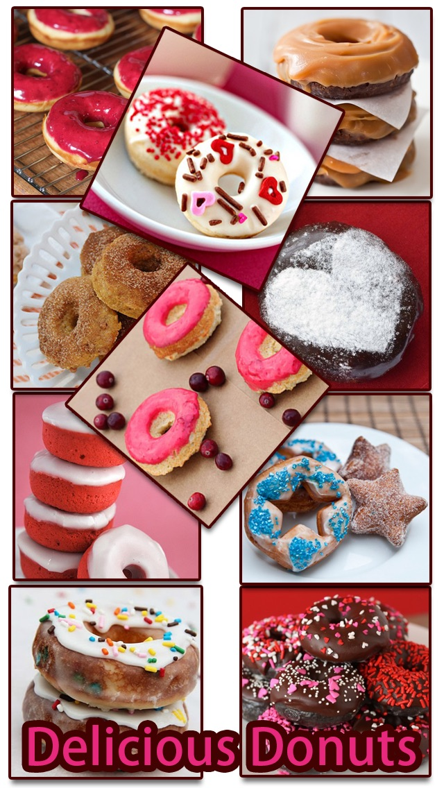Baking Recipes review screenshots