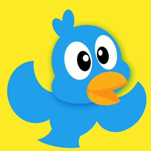Baby Bird Flow - Pro Flying Game - Gratis