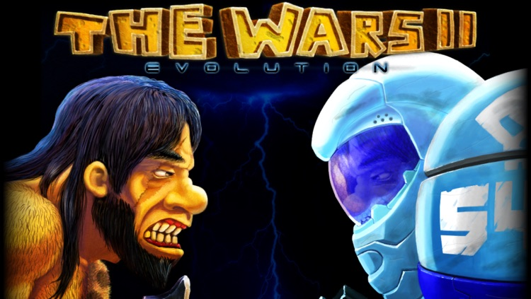 The Wars 2
