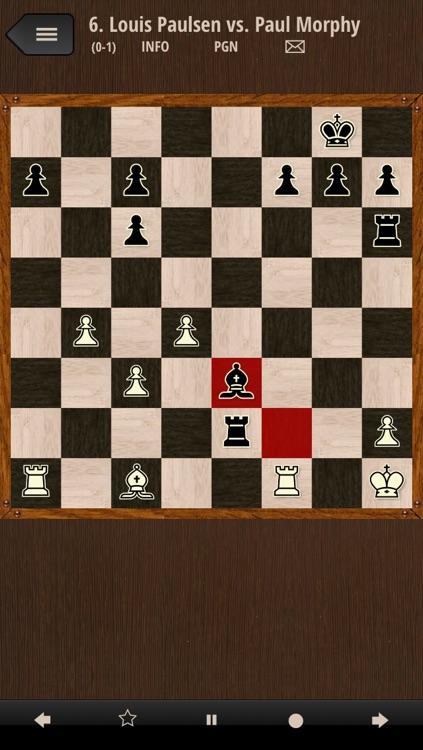 Kasparov's Choice: 100 Influential Chess Games