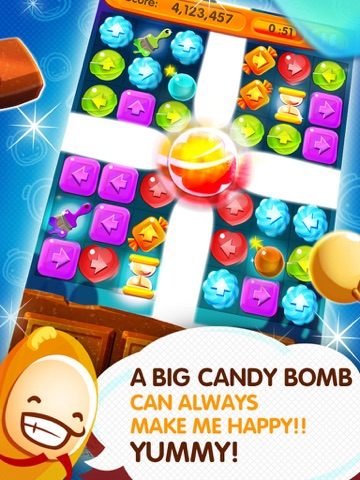 Candy Play-ipad-3