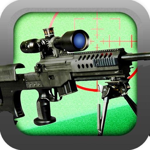 Jungle Combat - Sniper Conflict Free