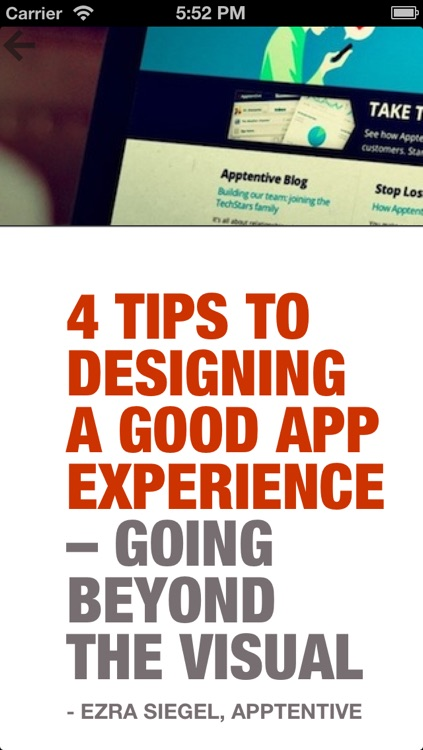 App Ville - iPhone and iPad Magazine for iOS Developers and Publishers screenshot-3