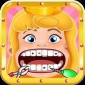 一个可爱的小公主牙医腔粉碎机 A Lil Princess Royal Dentist Cavity Smasher