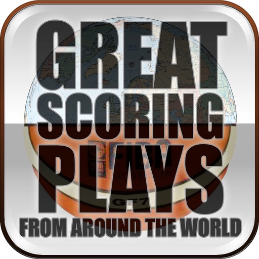 Great Scoring Plays From Around The World: International & European Offense - with Coach Lason Perkins - Full Court Basketball Training Instruction