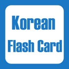 Korean Flash Cards+ icon