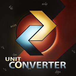 Zyksa Unit Converter