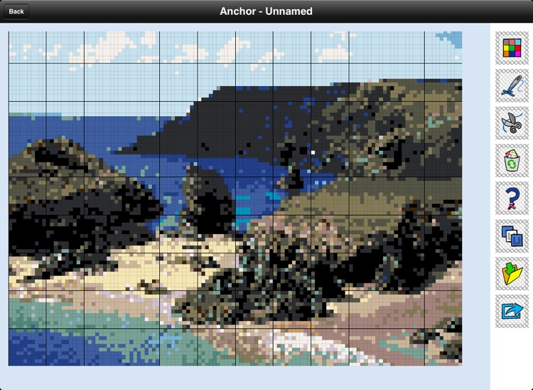 xStitch Designer screenshot-1