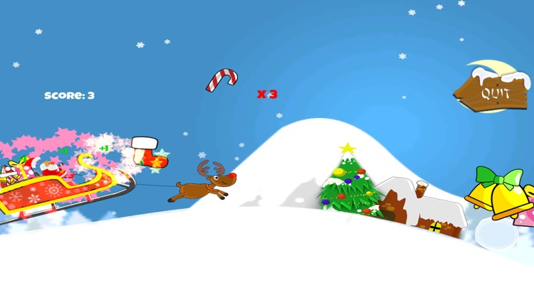 Santa Rush 2 screenshot-3
