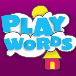 Playwords Lite ~ First Words, Reading and Spelling