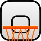 LetsBasket [Estatísticas dos seus jogos, Placar, Cronômetro, Basketball Scouting Gratis] icon