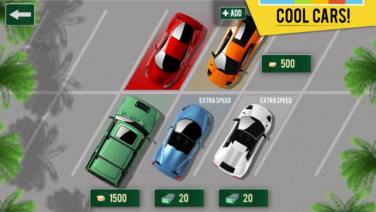 Micro Racing - arcade cars challenge screenshot-4