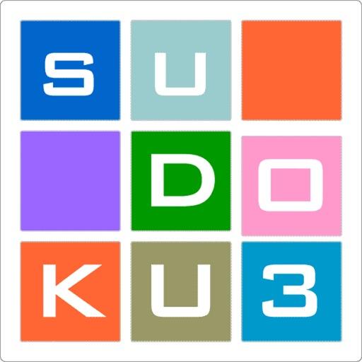 Судоку 3