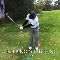 Golf Pitching & Chipping