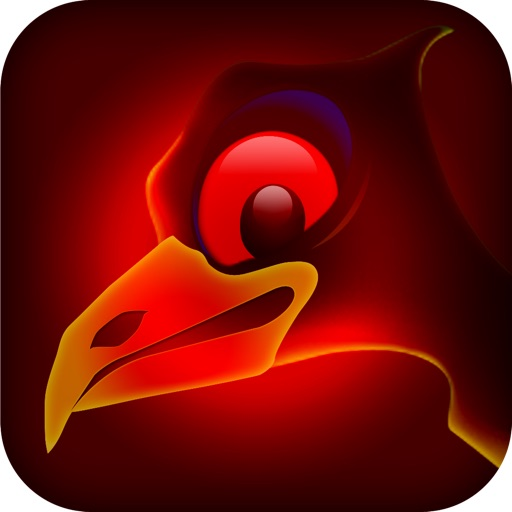 Rise of the Zombie Birds Pro - Play action packed survival zombie bird shooting and hunting game using bow & arrow