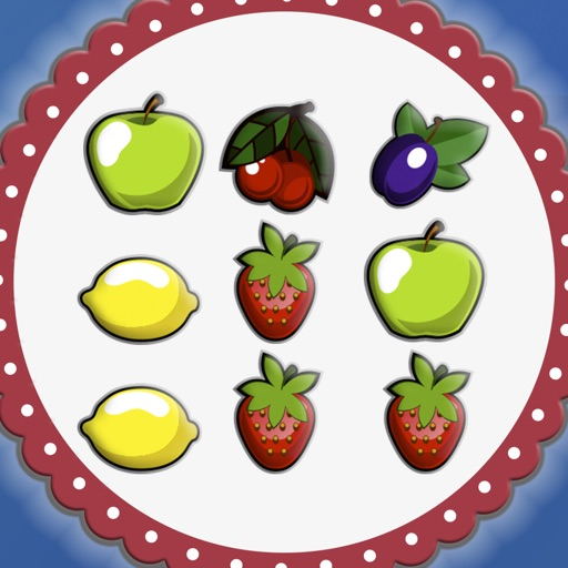 Amazing Juicy Candy Fruits Game